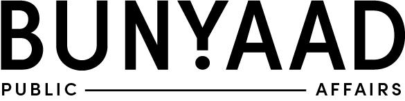 Bunyaad Public Affairs